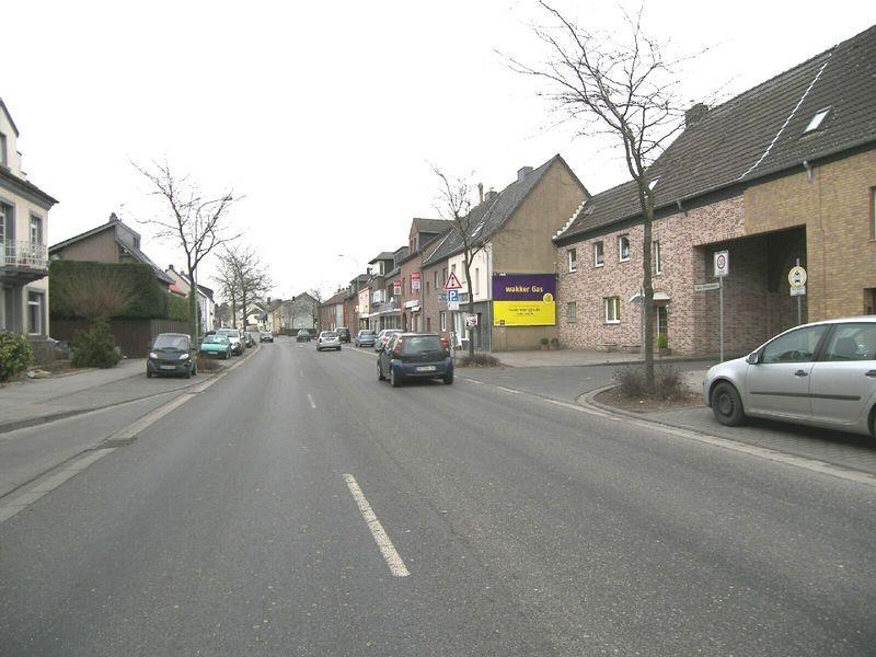 Aachener Str 187/Am Streitberg