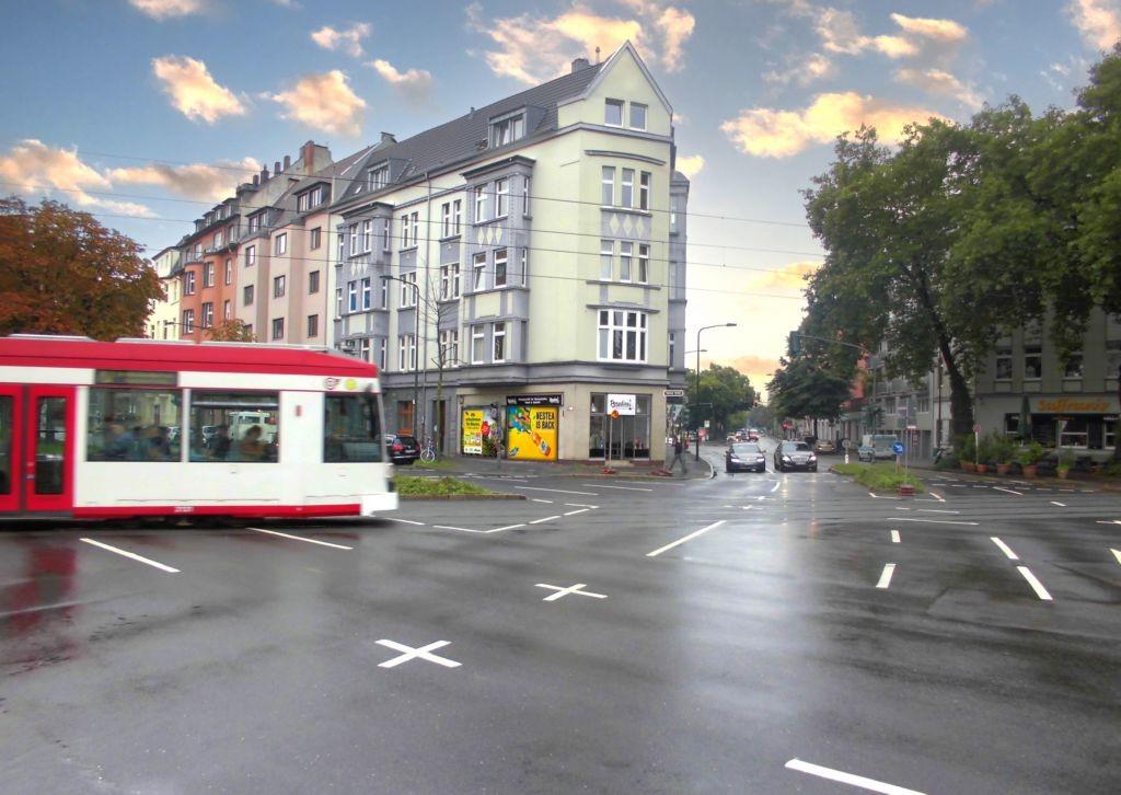 Jülicher Str   1/Roßstr