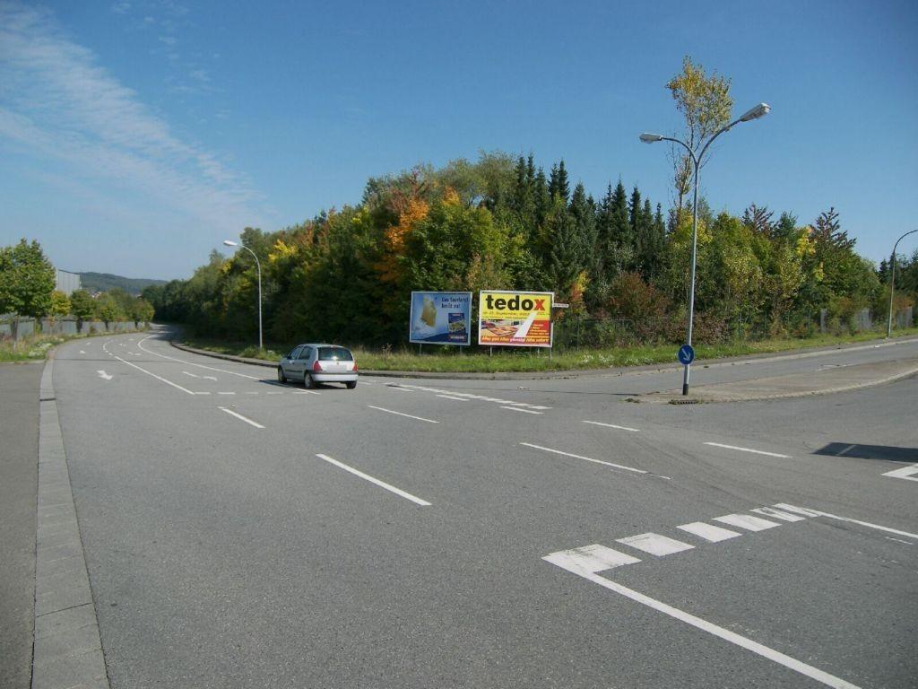 Boxbergweg/Am Blücherflöz