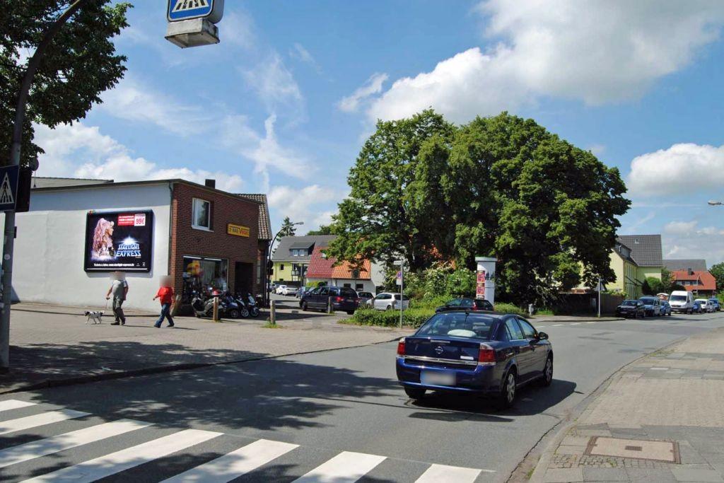 Am Neuen Tor/Weidenkamp 1a