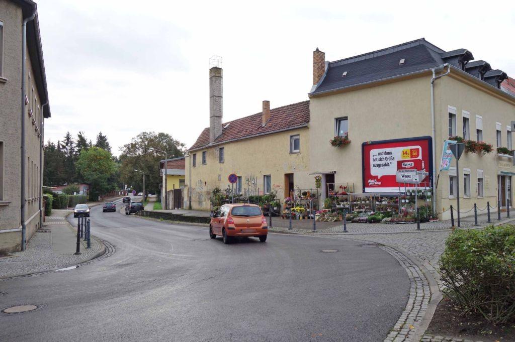 Große Str  41/An der Stadtmauer