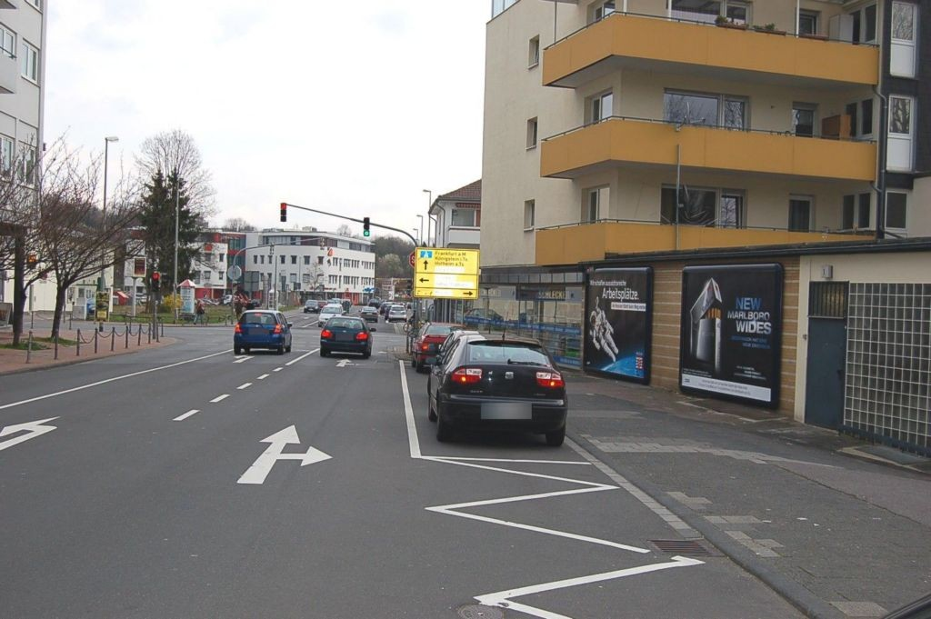 Parkstr/Frankfurter Str  44