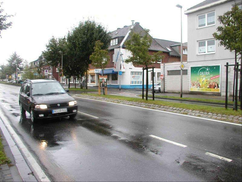Geilenkirchener Str  395/Ligusterstr