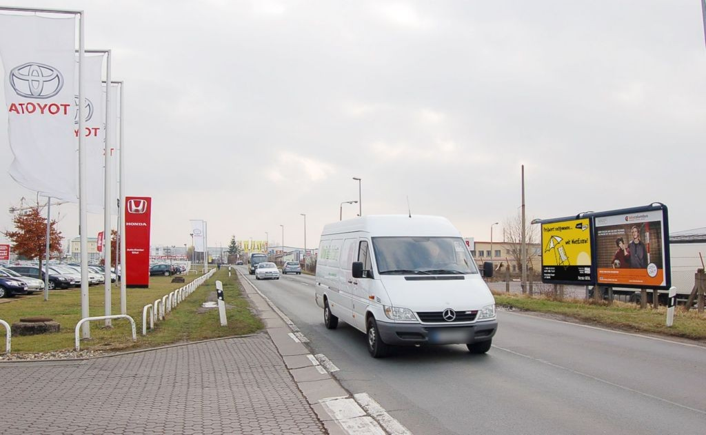 August-Röbling-Str re  62 gg/Toyota gg