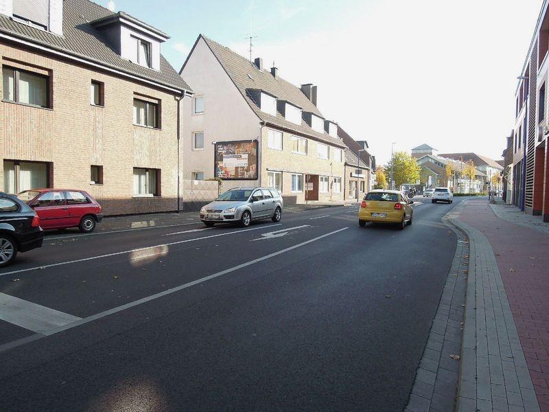 Düsseldorfer Str 104 (B 9)