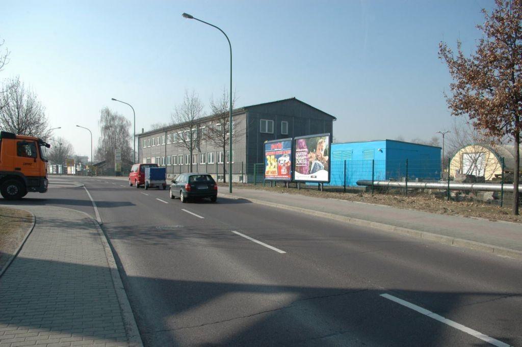 Am Buchhorst  40 gg/Nuthedamm nh