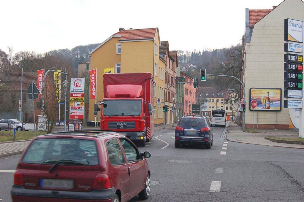 Kasseler Str   7 (B 84)/Bleichrasen gg