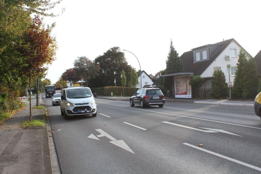 Bräukerweg/Hst Manöverweg ew