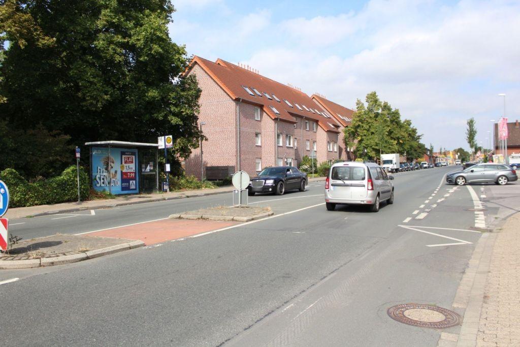 Coesfelder Str/Josef-Heiming-Str gg/Hst Schmitz ew