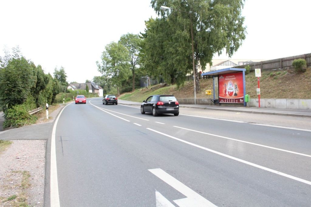 Provinzialstr/Holzener Dorfstr gg/Hst Holzener Dorfstr