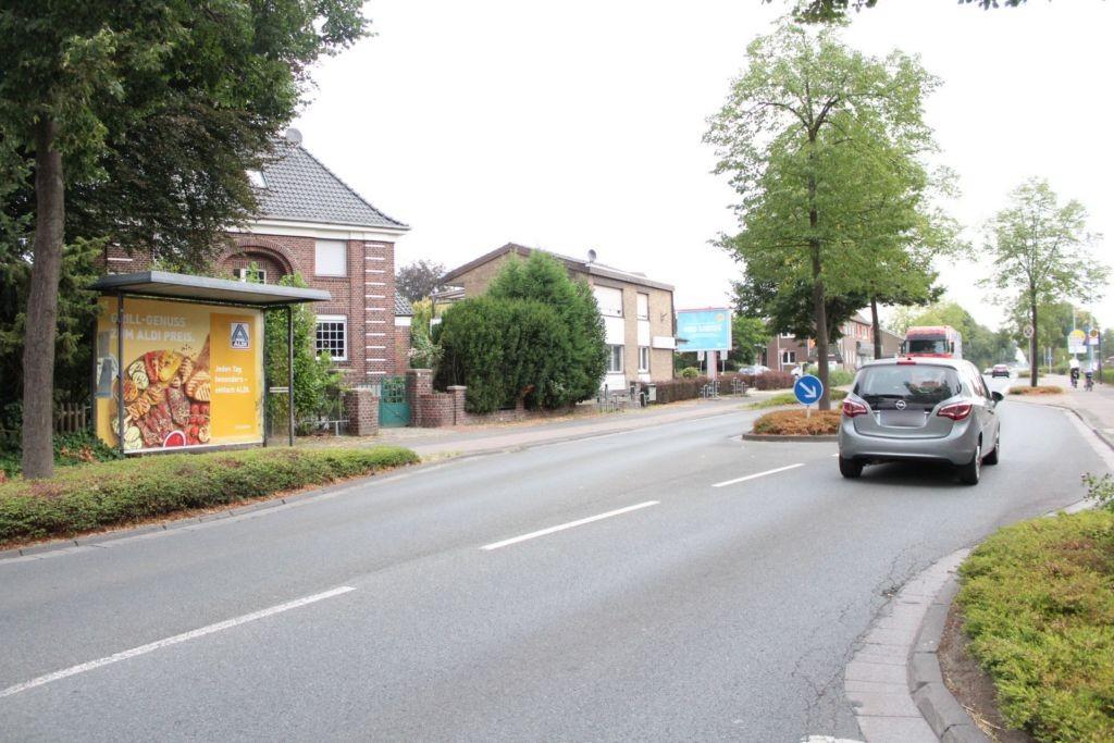 Weseler Str  65/Hst Clemensstr ew