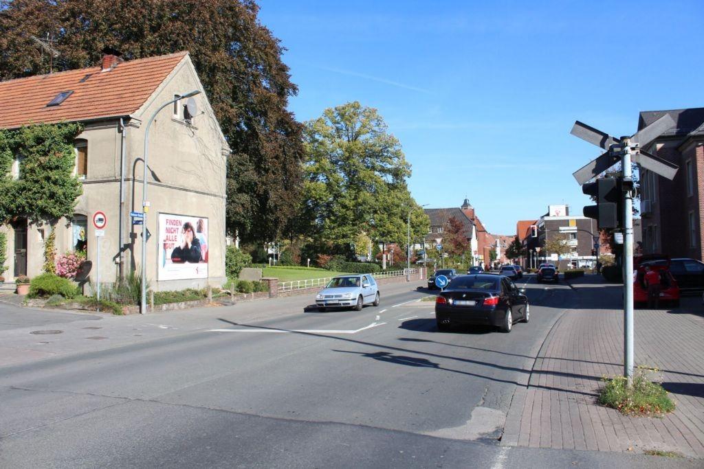 Borkener Str/Teichweg 24