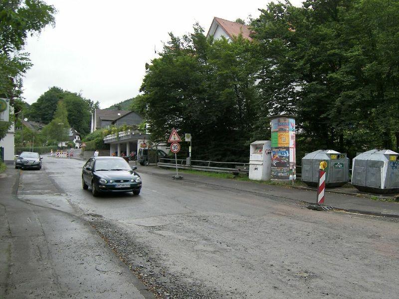 Hohler Str/Friedhofstr