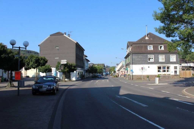 Kölner Str/Turmstr