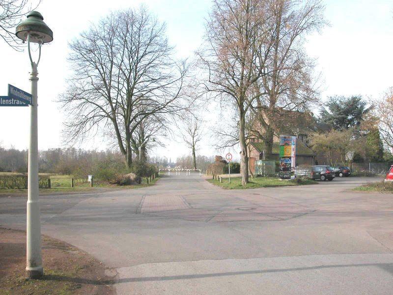 Mühlenstr/Windmühlenweg