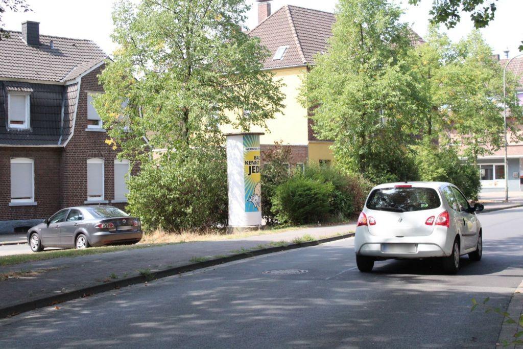 Bahnhofstr/Kreuzweg