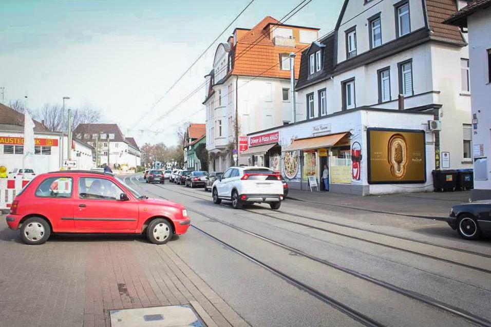 Schildescher Str  96/Johanniswerkstr gg