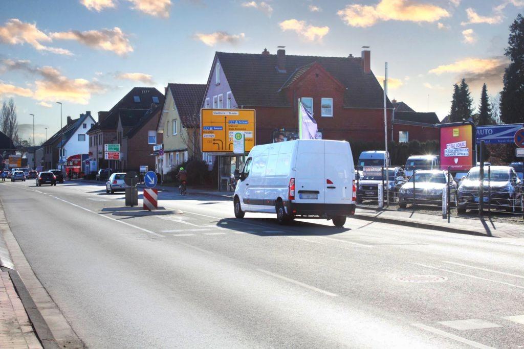 Brockhäger Str  21 mi/Schlüterstr