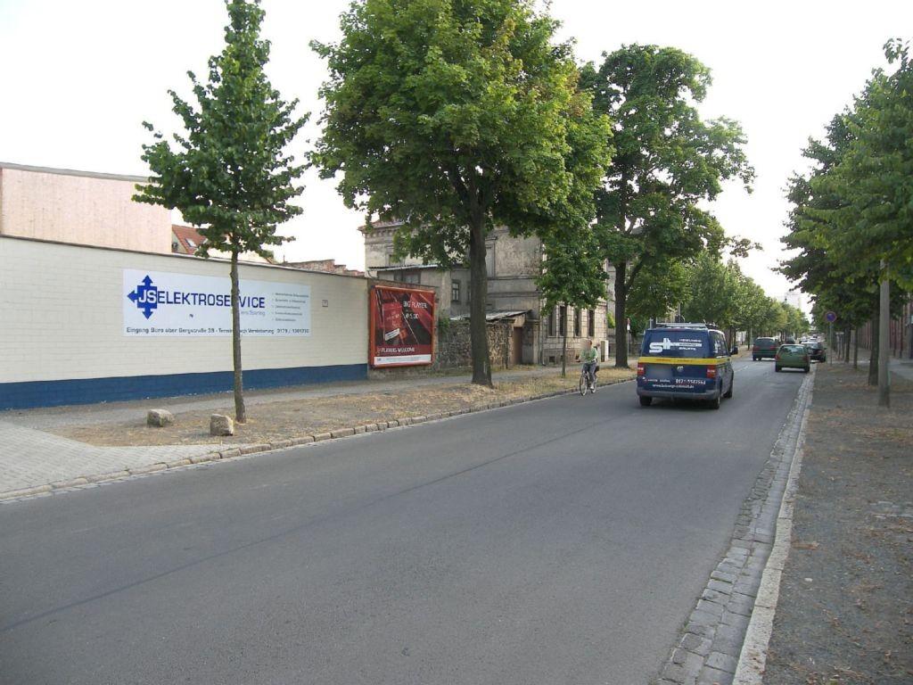 Klopstockweg  44