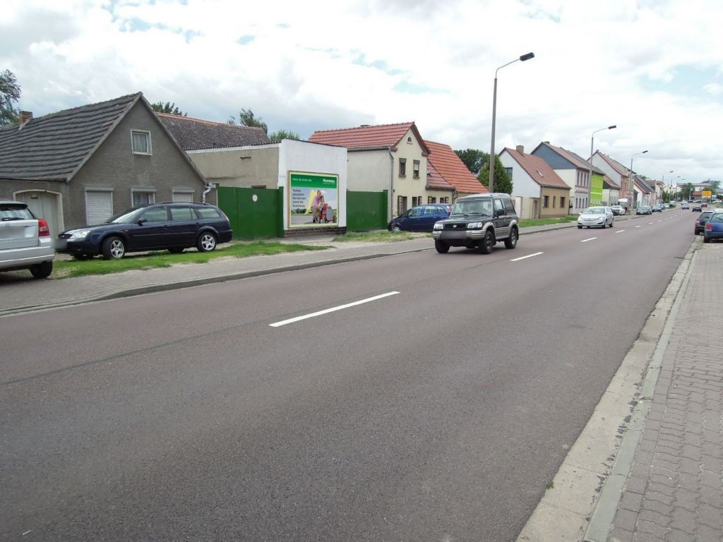 Magdeburger Str  21 (B 184)
