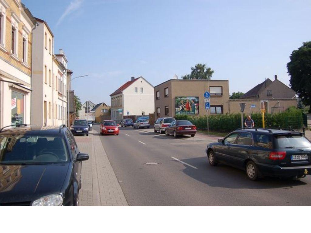 Pegauer Str  93 re quer/Illgnerstr