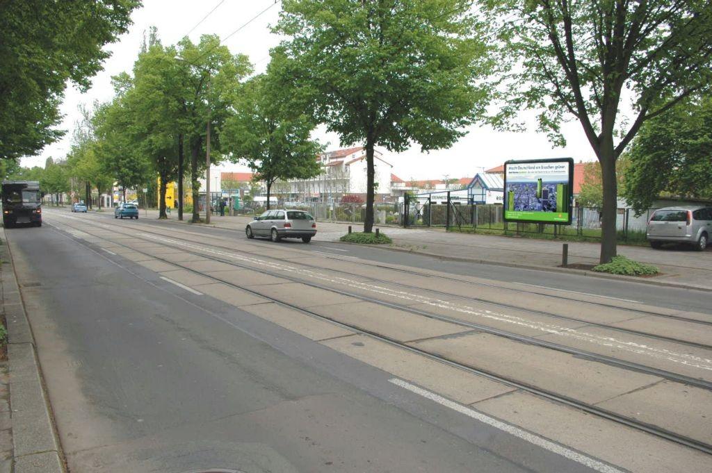 Große Diesdorfer Str 179 li/Hst Eisnerstr