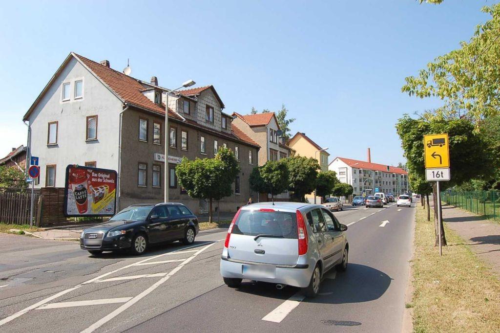 Mühlhäuser Str  73/Junkerstr
