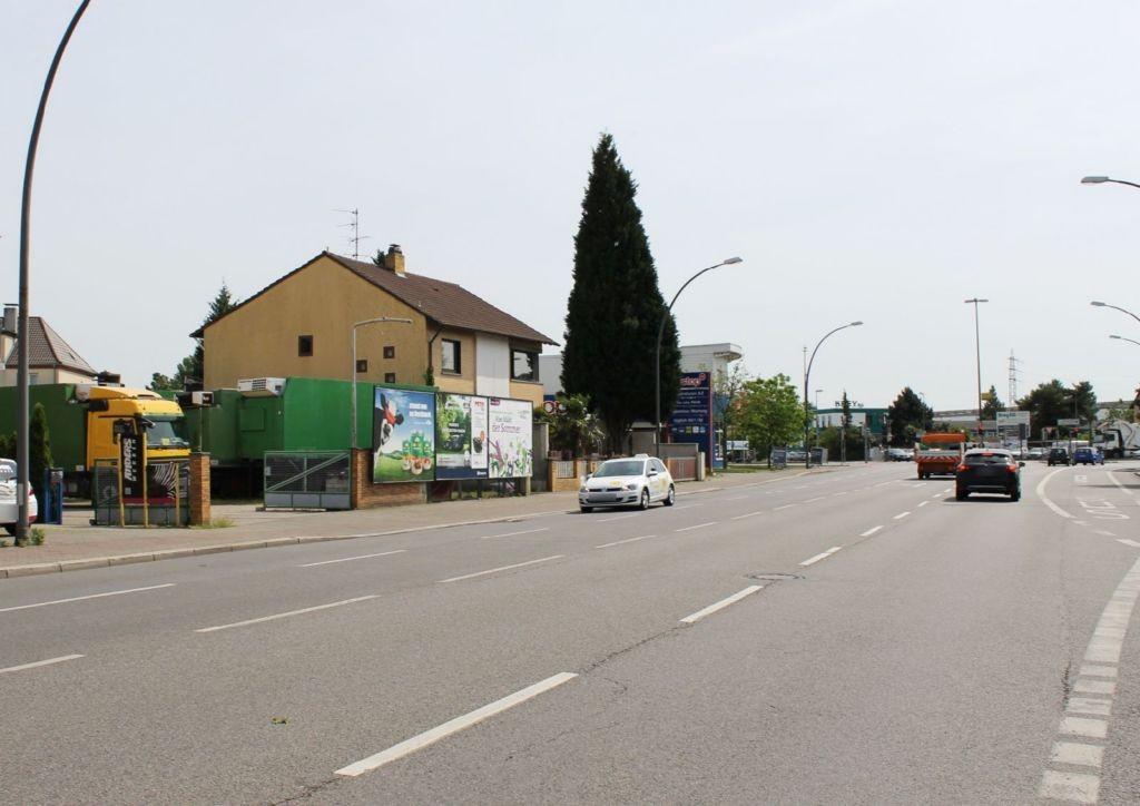 Bruchwiesenstr   2 li (K 13)/Maudacher Str 98