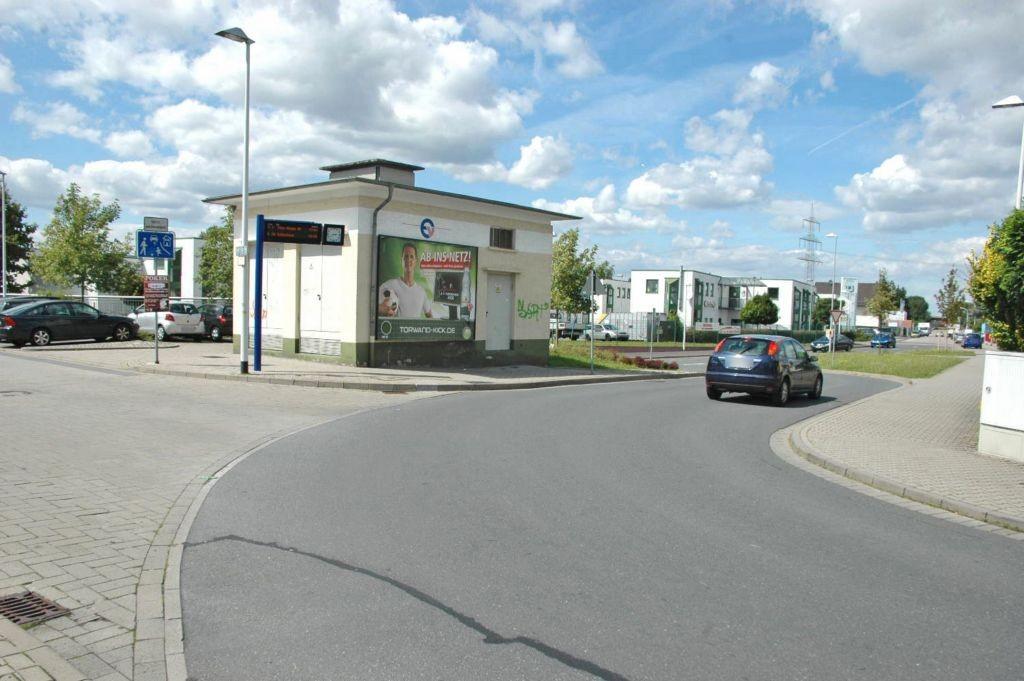 Mainzer Str  13 gg/Raiffeisenstr nh/Hst S-Bhf