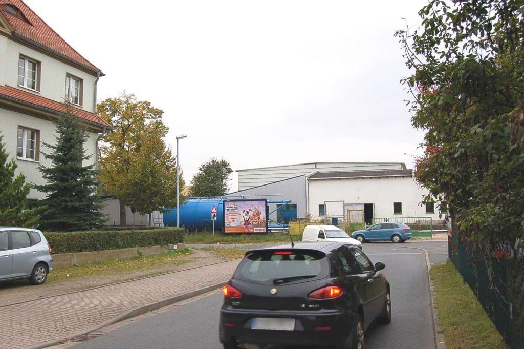 Geibeltstr   1a/Siegfried-Rädel-Str
