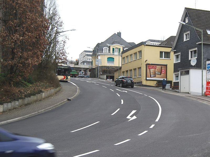 La Roche-sur-Yon-Str   5/Goebenstr