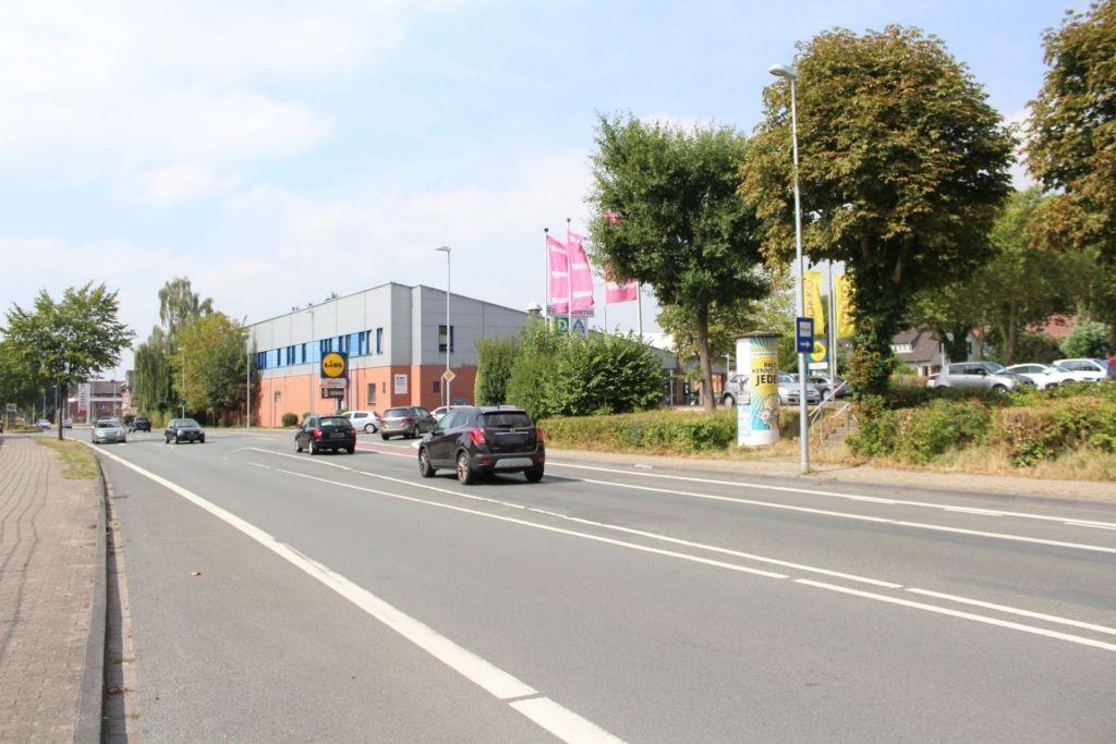 Halterner Str/Hüttenweg