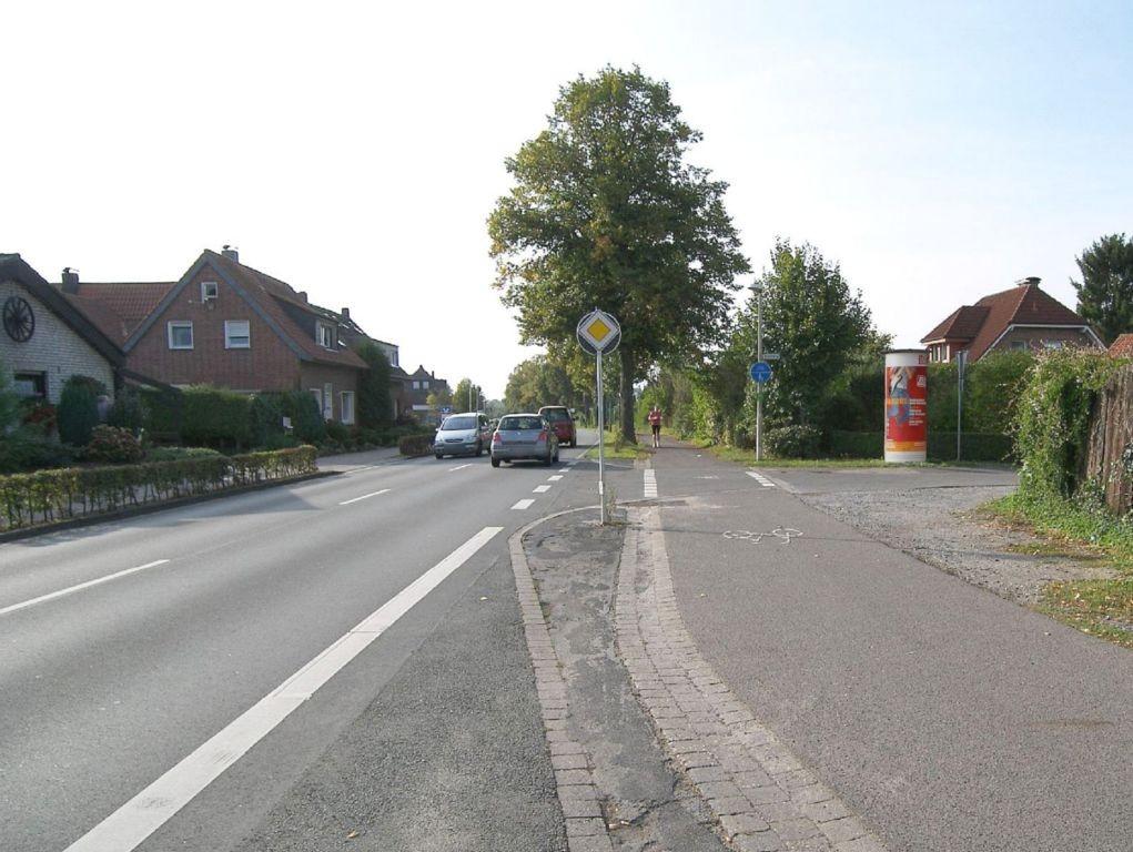 Lüdinghauser Str/Bruchweg