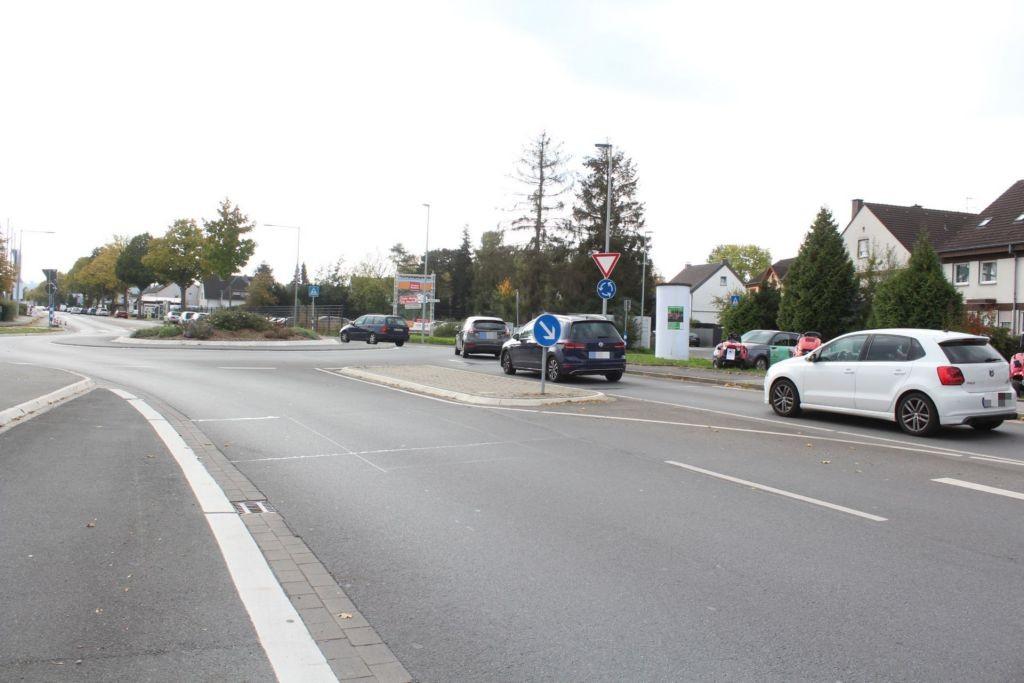 Fröndenberger Str/Alter Bösperder Weg