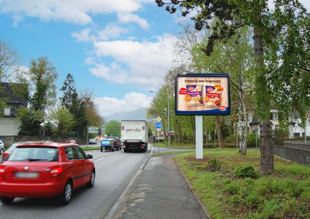 Ascoli-Piceno-Str ew (B 49)/An der Jugendherberge