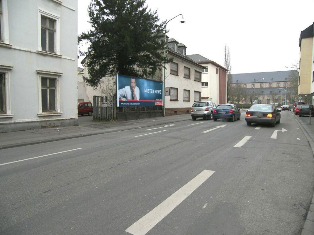 Bismarckstr   9 gg/Bahnhofstr