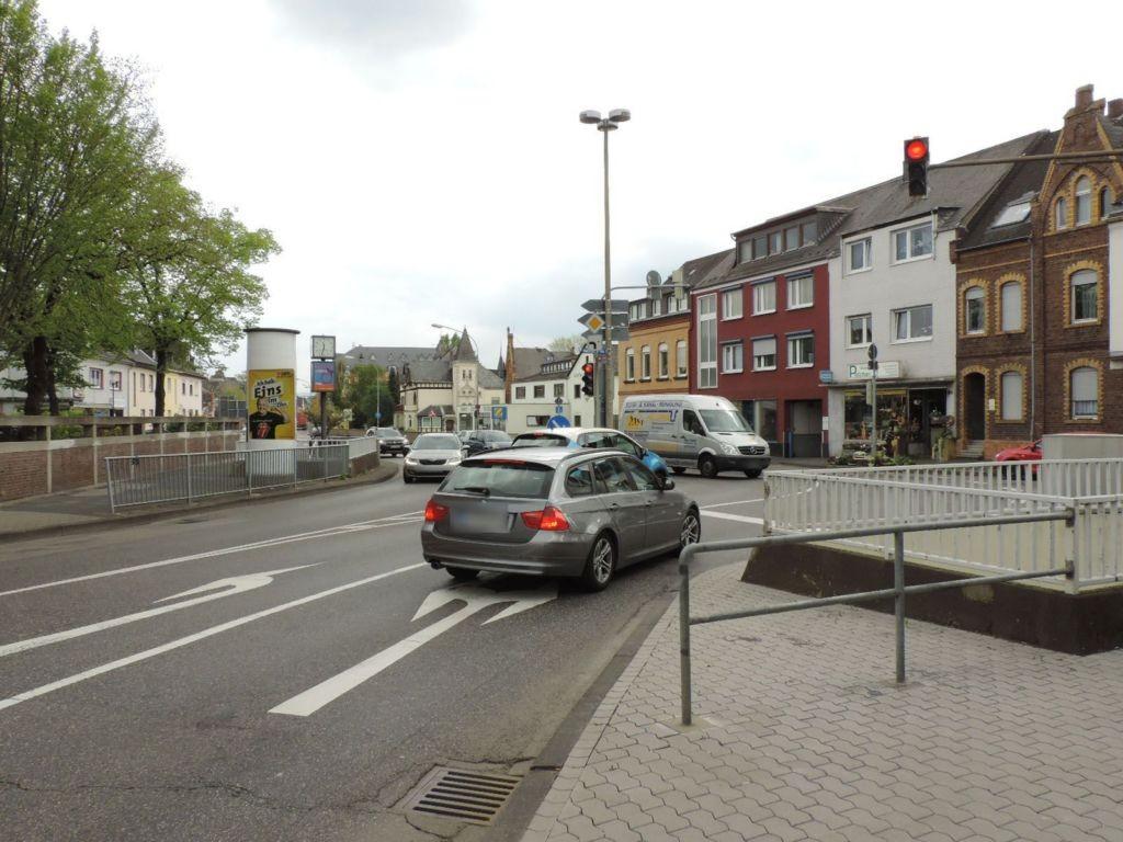 Trierer Str (B 416)/Rübenacher Str