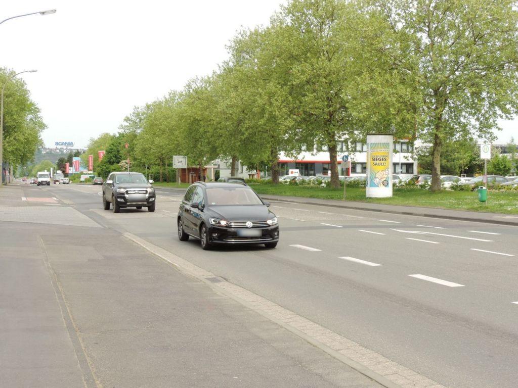 August-Horch-Str   2-4/Einf DHL
