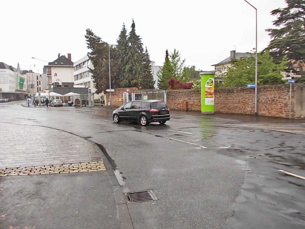 Nordallee/Franz-Ludwig-Str/Simeonstiftplatz