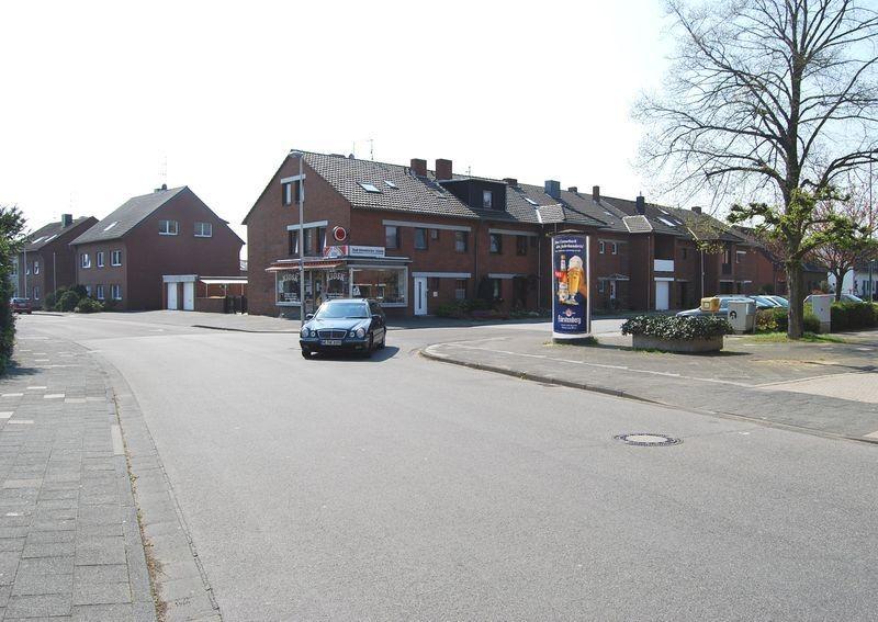 Clemens-August-Str/Clemens-August-Platz