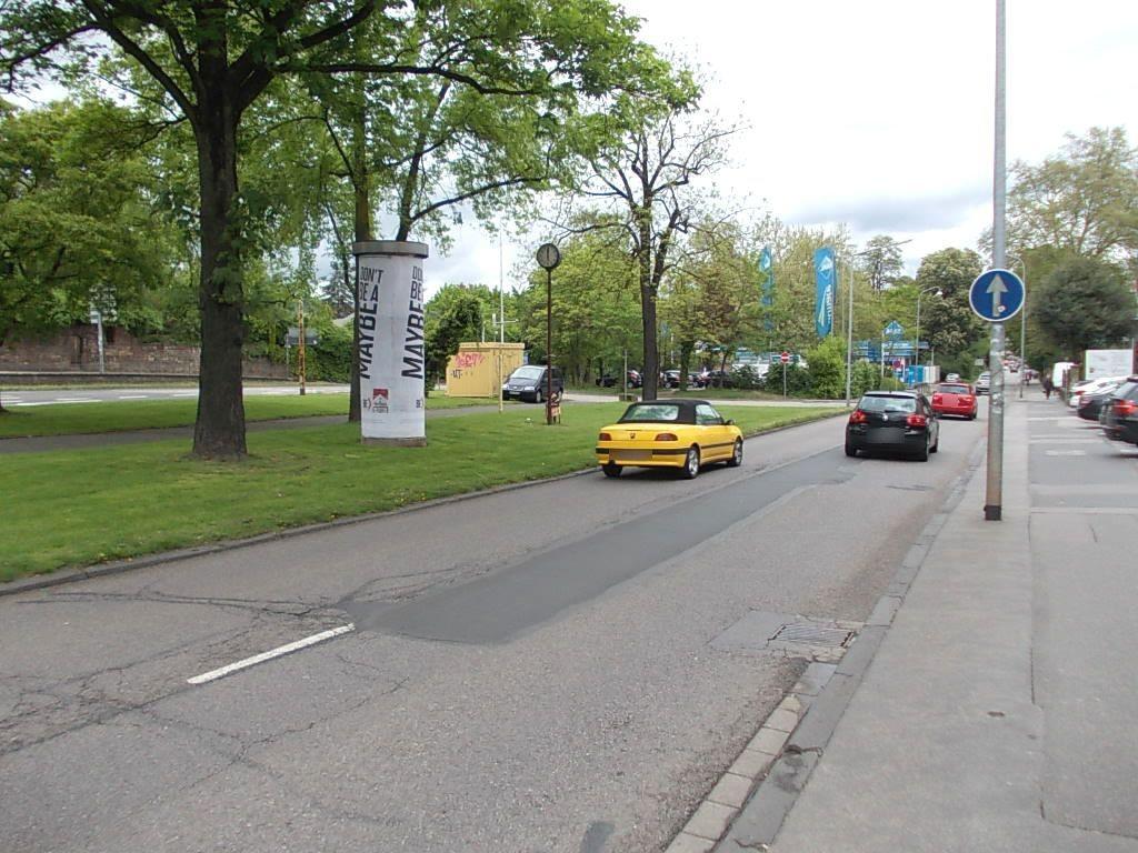 Ostallee  35 gg (L 145)/Gartenfeldstr nh