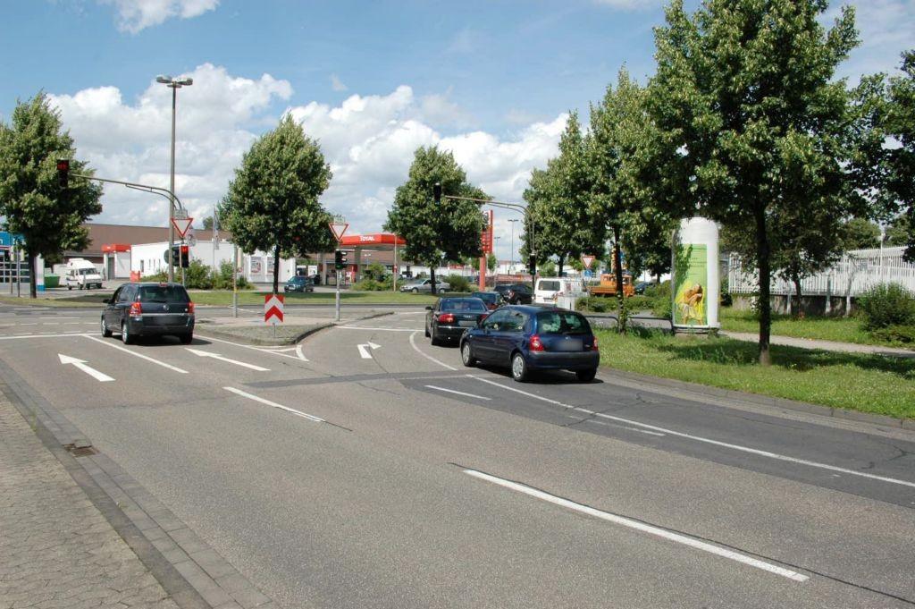 Ferdinand-Sauerbruch-Str/Schlachthofstr (B 49)