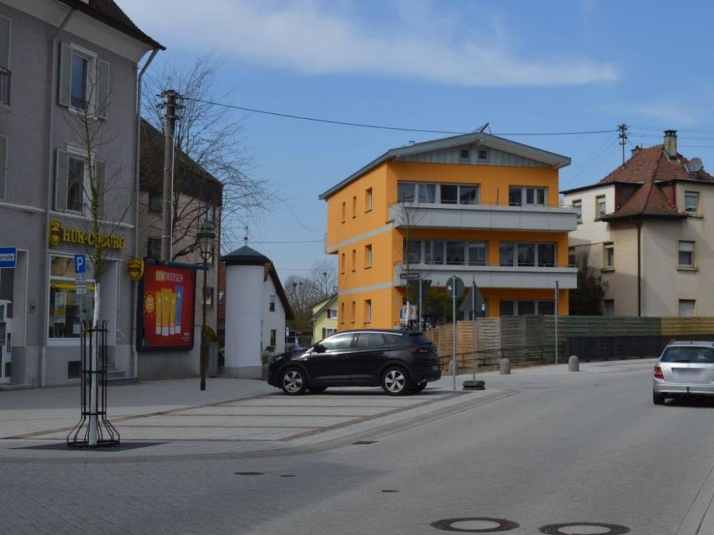 Ooser Friedrichstr/Ooser Hauptstr