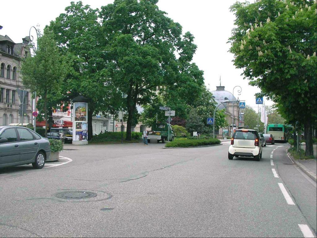 Robert-Schumann-Platz/Albrecht-Dürer-Str