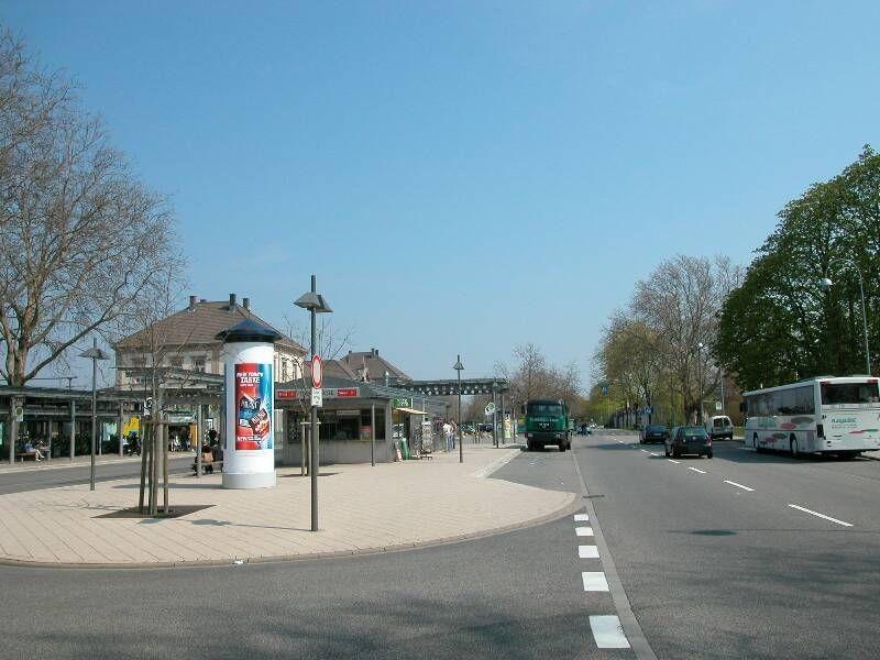 Ooser Bahnhofstr/Bus-Bhf