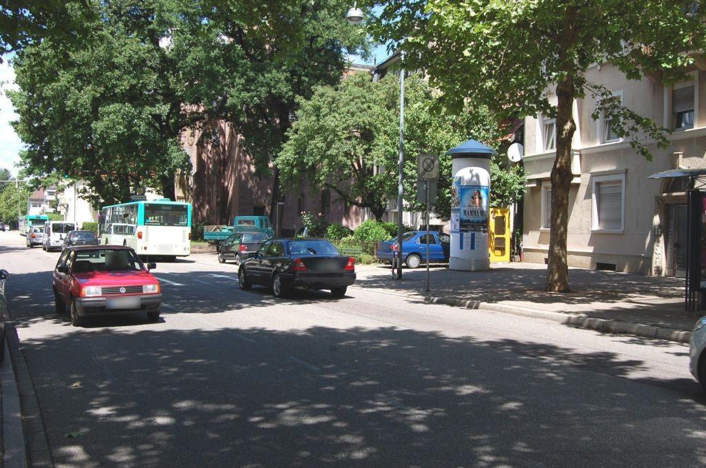 Rheinstr  60/Gutenbergstr nh