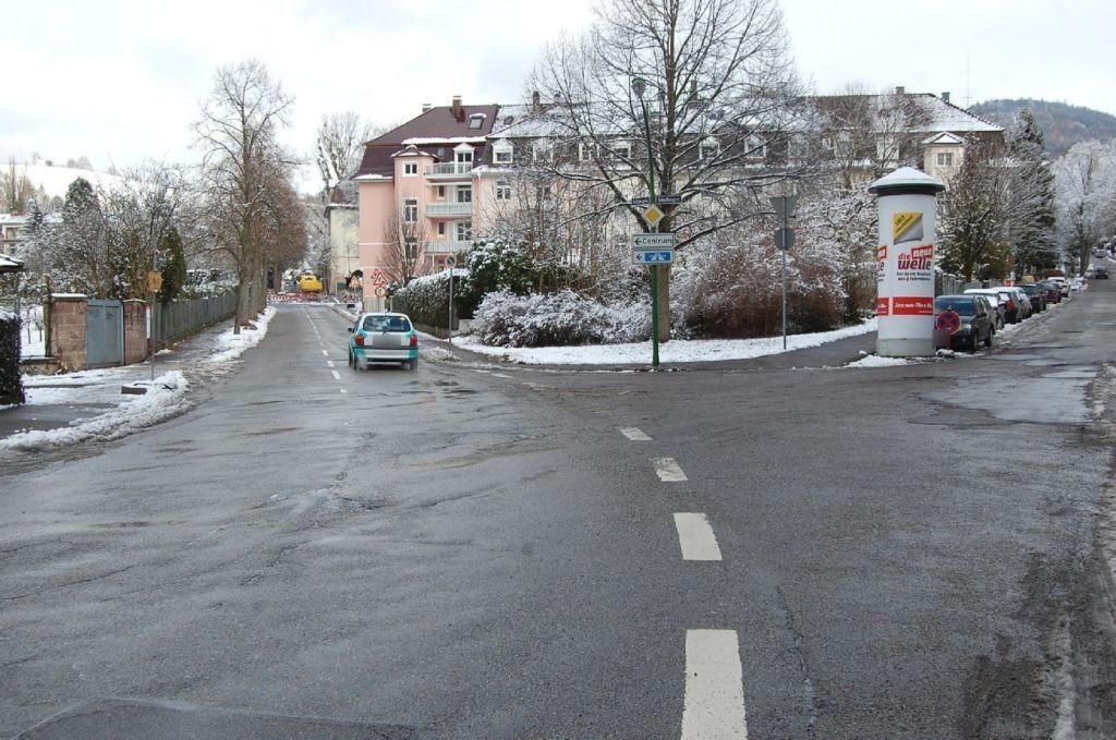 Schafbergstr/Eckbergstr