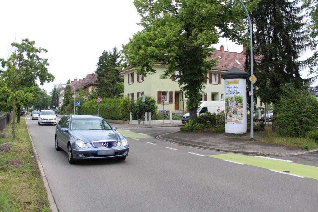Rammersweierstr/Josef-Kohler-Platz 2 gg
