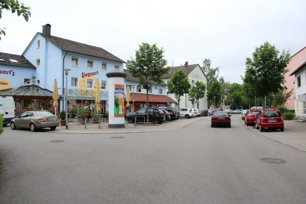 Rabenplatz/Finkenweg
