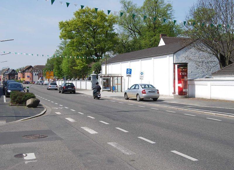 Aachener Str   9 gg (B 55)/Charlottenstr gg